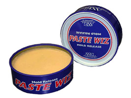 Release Agent Information Of Paste Wiz to avoid regular use of PVA +